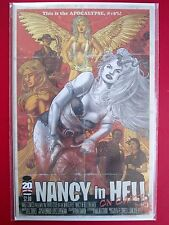 NANCY IN HELL ON EARTH #3 of 4 (NM) EL TORRES Image SOLD-OUT 1st print! Grimm