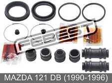 Cylinder Kit For Mazda 121 Db (1990-1996)