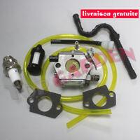 Carburateur Kit pour stihl 028 028AV 028 Super Walbro WT-16B Tillotson HU-40D