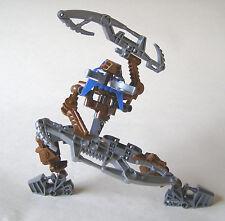 LEGO 8617 Bionicle Metru Nui Vahki Zadakh (Pre-Owned):