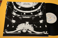 JETHRO TULL LP A PASSION PLAY GATEFOLD COVER