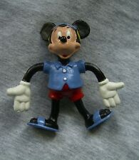 """Disney: """"Micky Maus als Biegefigur"""": Figur von Bully, neu"""