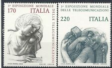 1979 ITALIA TELECOMUNICAZIONI MNH ** - ED