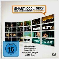 DVD # Fünf Pilotfolgen # Neue Serien-Highlights # 2012