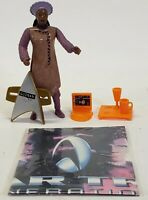 1994 Playmates Star Trek Generations Guinan Whoopi Goldberg Loose Figure 100%