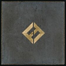 FOO FIGHTERS - CONCRETE AND GOLD   CD NEUF