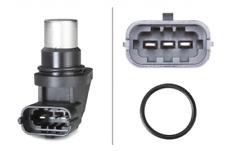 Sensor, Nockenwellenposition für Gemischaufbereitung HELLA 6PU 009 163-841