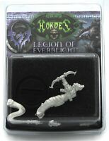 Hordes PIP73107 Craelix Fang of Everblight (Legion Solo) Demon Snakeman Archer