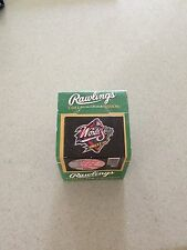 Rawlings 1998 World Series official Baseball Yankees