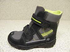 Superfit Größe 31 Schuhe für Jungen aus Leder