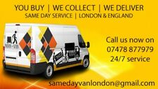 Collection and Delivery Courier Service, Man and Van, Removals, Ikea Ccollection