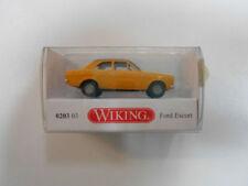 Pkw Modellautos, - LKWs & -Busse von Ford WIKING