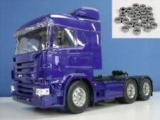 Tamiya Scania R620 6x4 Highline blue edition + Kugellager #56327KU