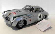 Coches de carreras de automodelismo y aeromodelismo CMC Mercedes