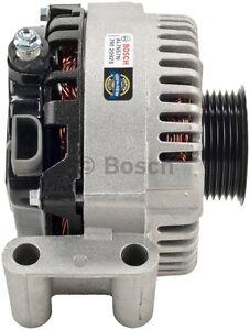 New Alternator  Bosch  AL7657N