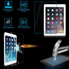 For Apple IPad 2 3 4 .40mm Tempered Shatterproof Glass Screen Protector Cover