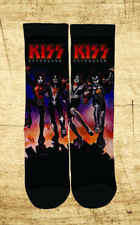KISS Destroyer Socks