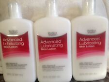 Perfect Purity Advanced Lubricating Skin Lotion, 20 oz. A lot of 3