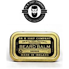 Dr K - Cool Mint Beard Balm Balsamo per Barba 100% Naturale da 50 g