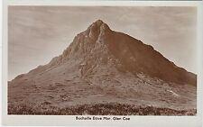 Buchaille Etive Mor, GLENCOE, Argyllshire RP
