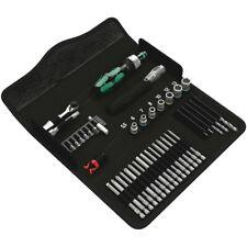 Wera Kraftform Kompakt H 1 Holz Bit-Sortiment 41-teilig Werkzeugset 05135939001