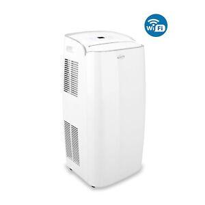 Climatizzatore Portatile Argo Milo Plus 13000 btu WiFi Pompa di Calore A++