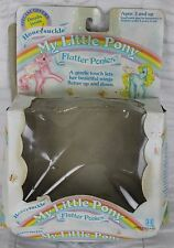 VTG 1985 MLP My Little Pony G1 Retail Box Honeysuckle Flutter Ponies 4994/4765