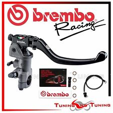 Brembo Maitre Cylindre Hybride Frein Radial RCS 19 POUR TRIUMPH SPEED TRIPLE 955