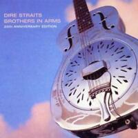 Dire Straits : Brothers in Arms 20th Anniversary Edition CD (2005) ***NEW***