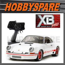 NEW TAMIYA 1/10 XB PRO PORSCHE 911 CARRERA RS R RC READY TO RUN RTR TT01E 57874