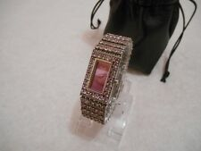 "Montre Femme Strass Dolce & Gabbana D&G Ladies Watch ""Jaclyn"" Diamanté Swarovski"