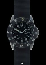 MWC P656 Tactical Series Watch with GTLS Tritium and Ten Year Battery Life Date