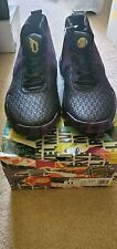 Adidas Marvel Black Panther Dame 5 Men's Shoe Size 11