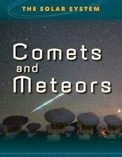 COMETS AND METEORS - MASON CREST (COR) - NEW HARDCOVER BOOK
