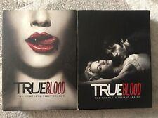 True Blood: Seasons 1-2