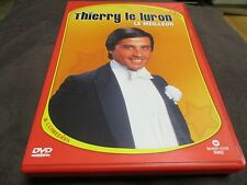 """DVD """"THIERRY LE LURON - LE MEILLEUR"""""""