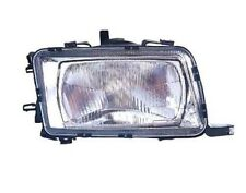 AUDI 80 8C,B4 1991-1996 right front head lamp lights for right-hand traffic