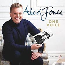 Aled Jones / One Voice *NEW* CD