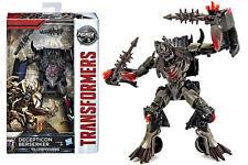 Transformers - Figurina Deluxe Decepticon Berserker di Hasbro C1322-c0887