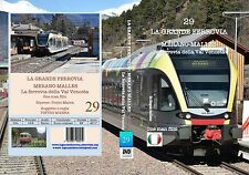 DVD video ferroviari - La Grande Ferrovia - Merano-Malles - vol. 29