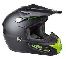 Lazer Off Road Matt Motorcycle Helmets