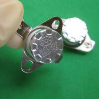KSD302 10 A 150 ° C ~ 200 ° c//302 ~ 392 ° F Degré Celsius N.C Céramique Température Interrupteur