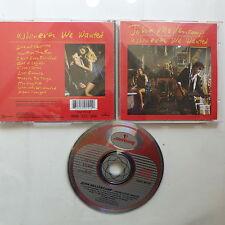 CD Album JOHN MELLENCAMP Whenever we wanted 510151 2 Fabriqué en France MPO