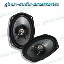 "FLI FU69 Underground 6x9"" 6 x 9 270w 2-Way Car Door Speakers Pair Audio"