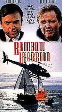Rainbow Warrior (VHS, 1994)