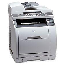 HP LaserJet 2840 All-In-One Laser Printer