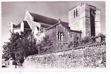CPSM 85390 MOUILLERON EN PAREDS Eglise clocher aux treize cloches Edt ARTAUD
