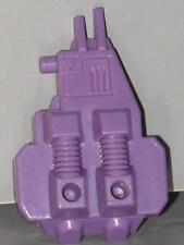 G1 TRANSFORMER ABOMINUS BLOT BACKPACK LOT # 1 CLEANED/MINT