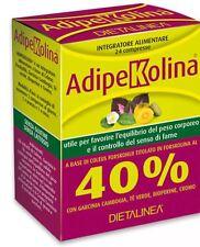 ADIPEKOLINA a base di Forskolina by Dietalinea
