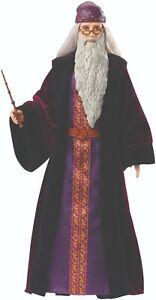 MATTEL® FYM54 Harry Potter Die Kammer des Schreckens Dumbledore Puppe, NEU & OVP